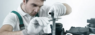 Lubricant Technical Services