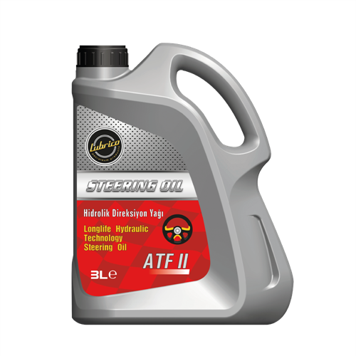 STEERING OIL ATF DX II