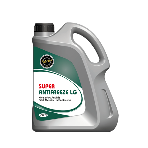 SUPER ANTIFREEZE LG